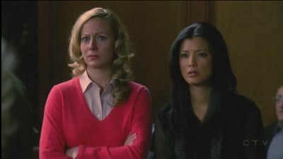Law & Order: Special Victims Unit - Season 10 Episode 10 : Smut