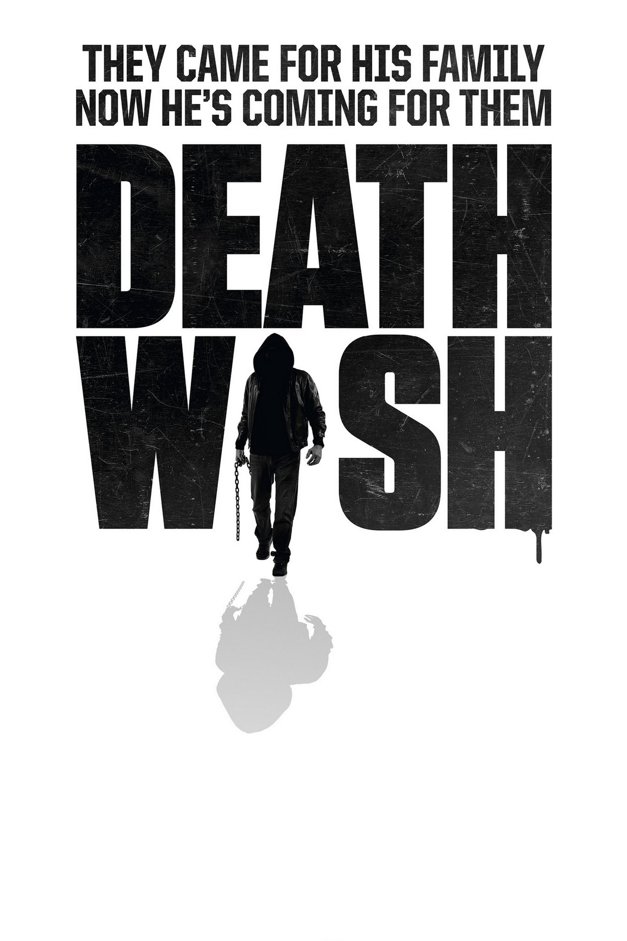 Poster and image movie Film Death Wish - Nimic de Pierdut - Death Wish - Death Wish - Death Wish -  2017