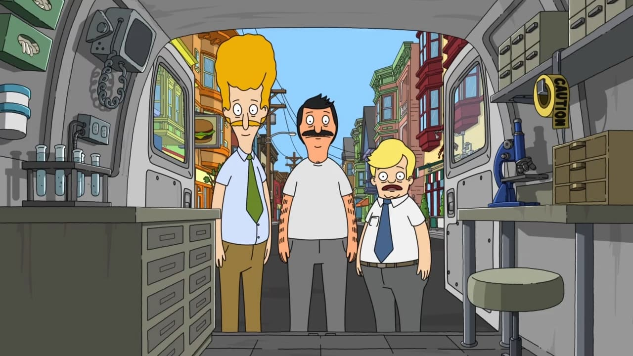 Bob\'s Burgers: Season 8 Episode 17 s08e17 Openload Watch Online Full ...