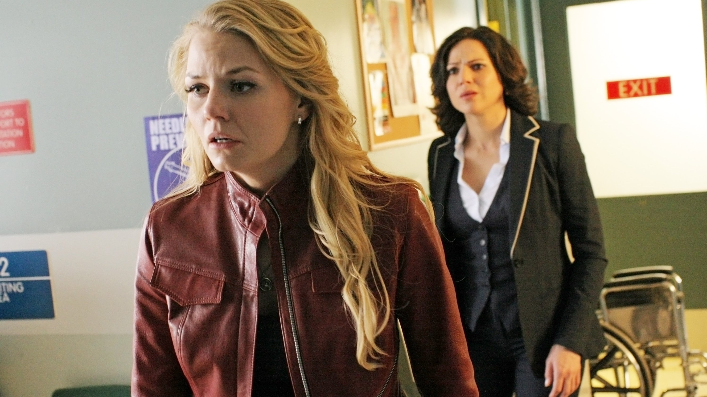 once upon a time series finale jennifer morrison more - HD3000×1688