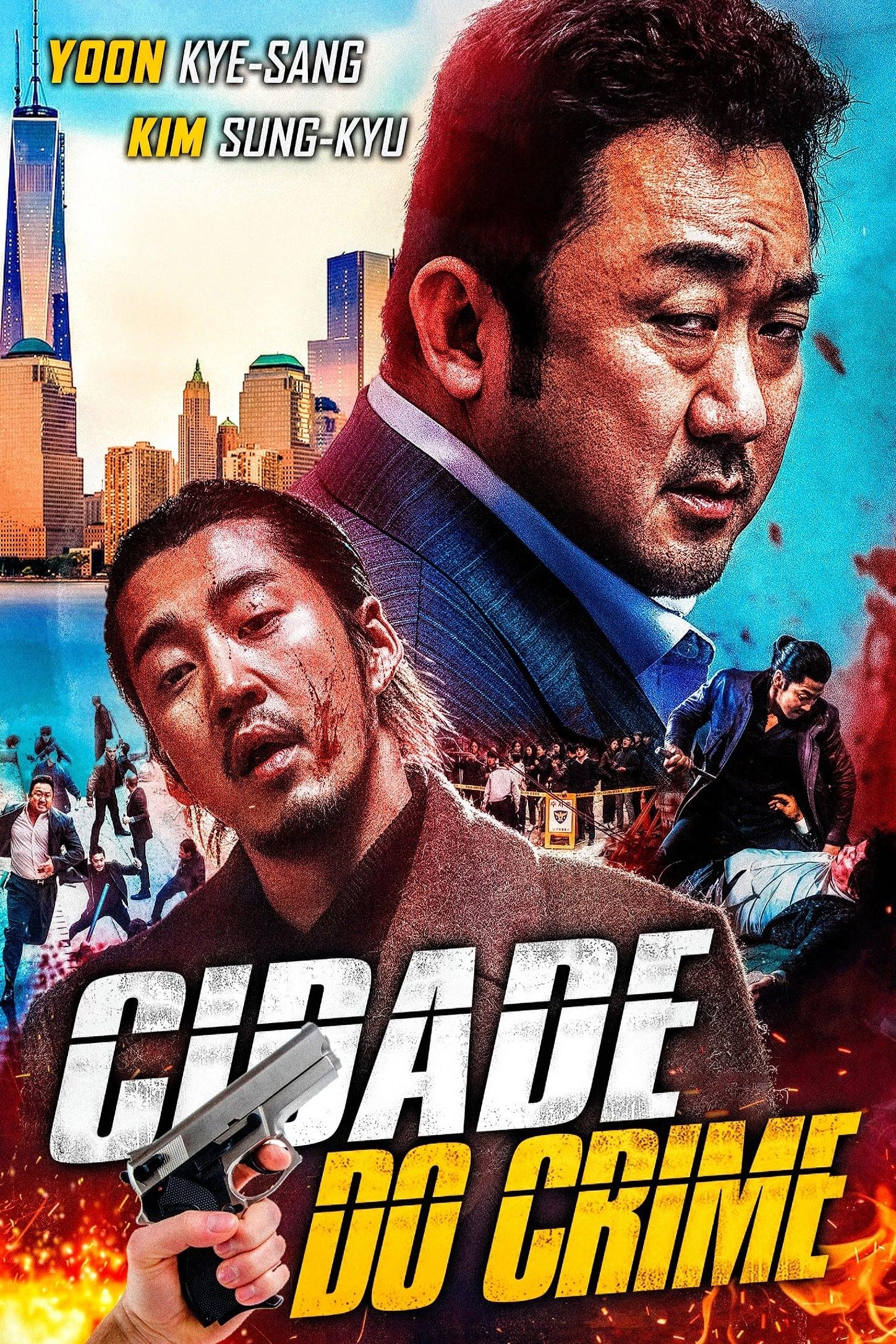 assistir filme cidade do crime