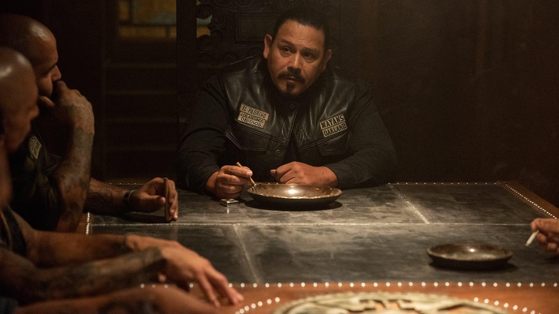 Mayans M.C. Season 1 :Episode 8  Rata/Ch'o