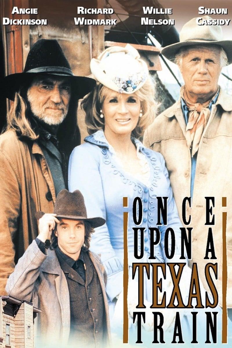 Once Upon a Texas Train on FREECABLE TV