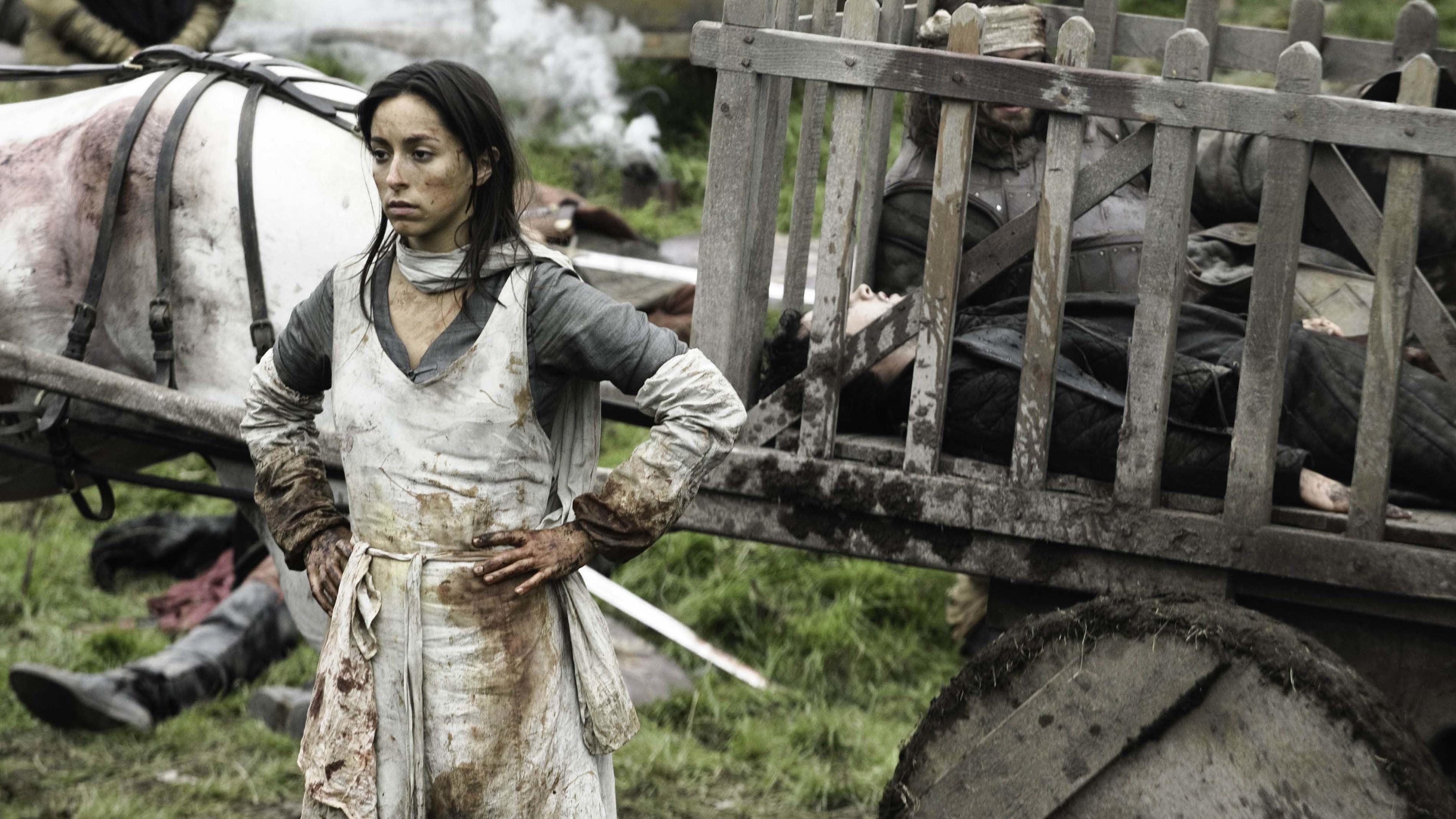 Game Of Thrones Garden Of Bones 2012 Backdrops Stills The Movie Database Tmdb