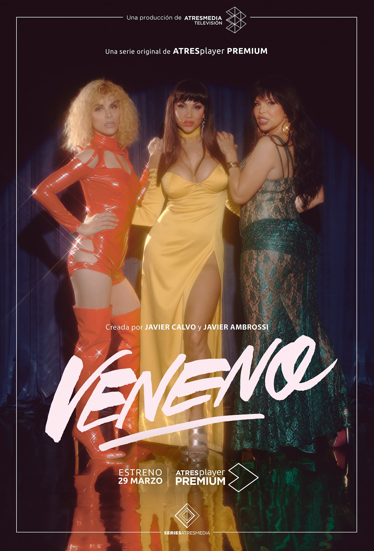Veneno Season 1