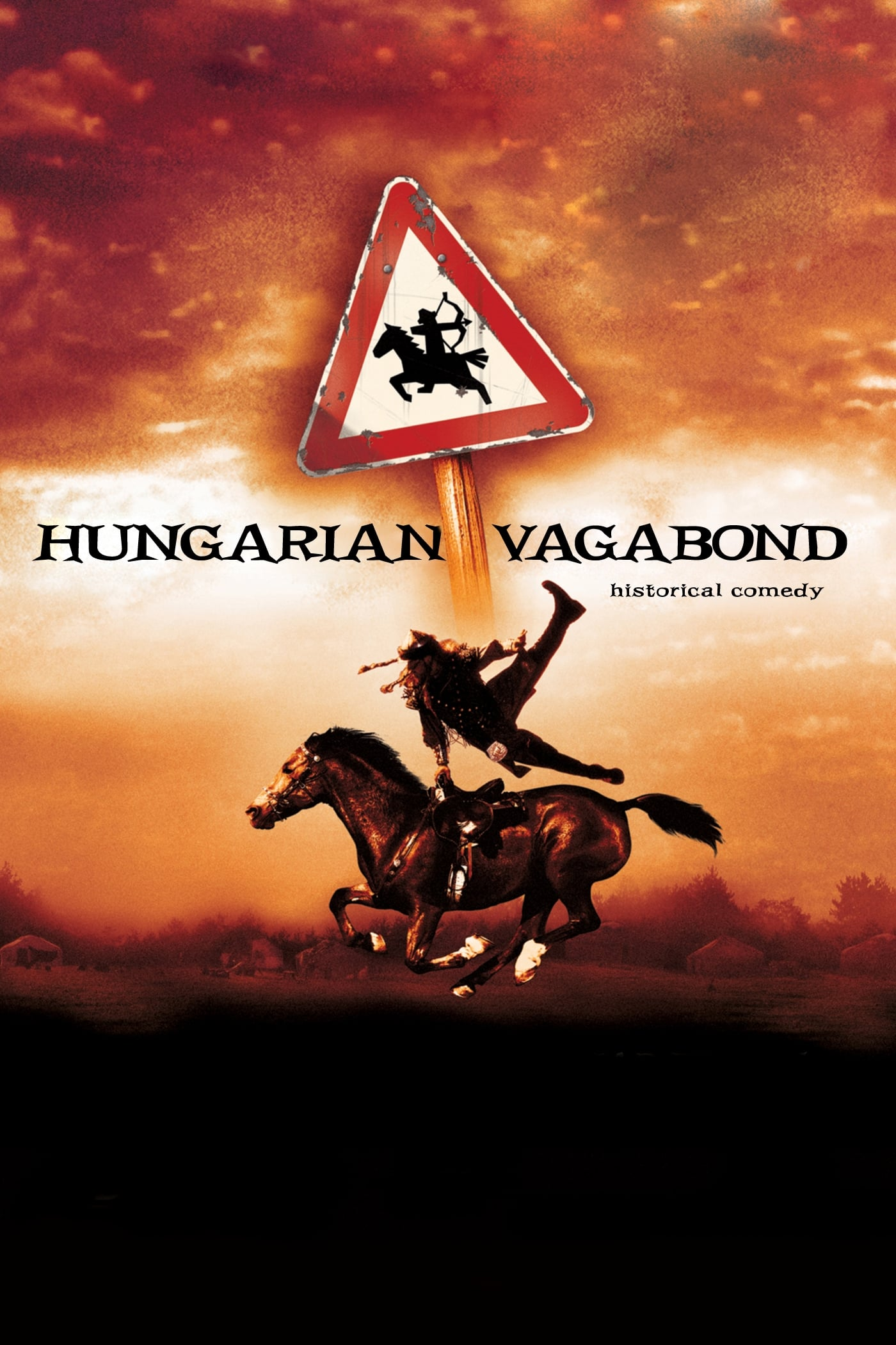 Magyar vándor