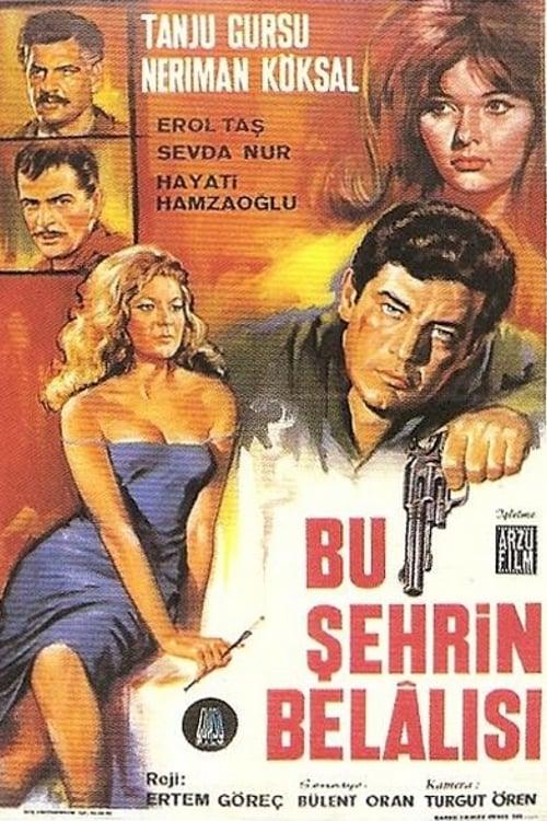 Ver Bu ?ehrin Belal?s? Online HD Español (1966)