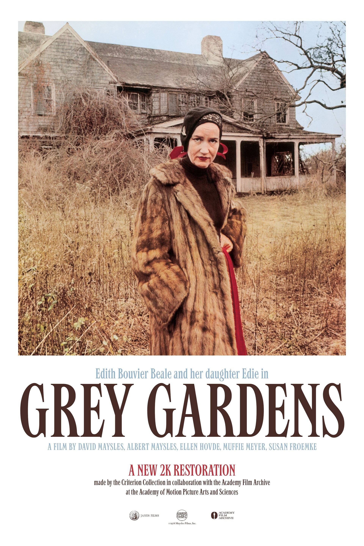 Grey Gardens (1976)