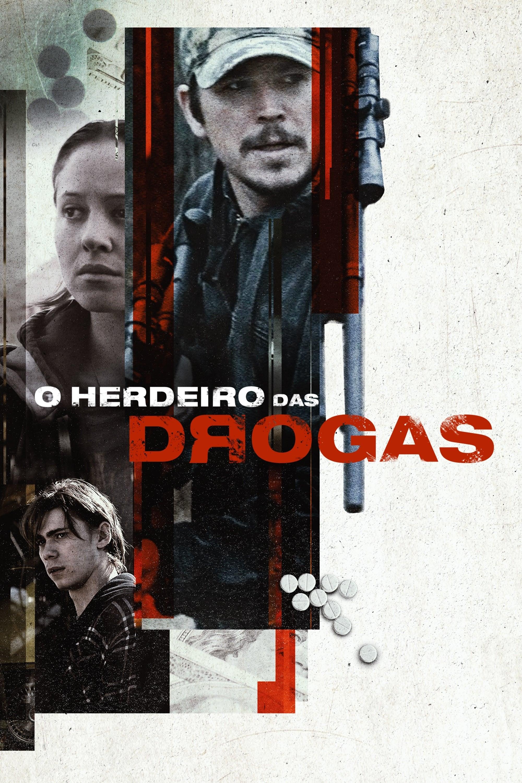 assistir filme o herdeiro das drogas