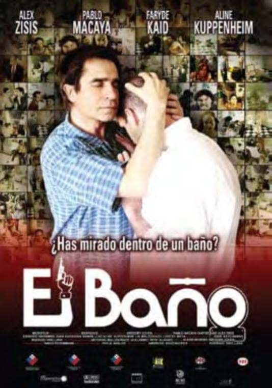 Ver The Bathroom Online HD Español (2005)