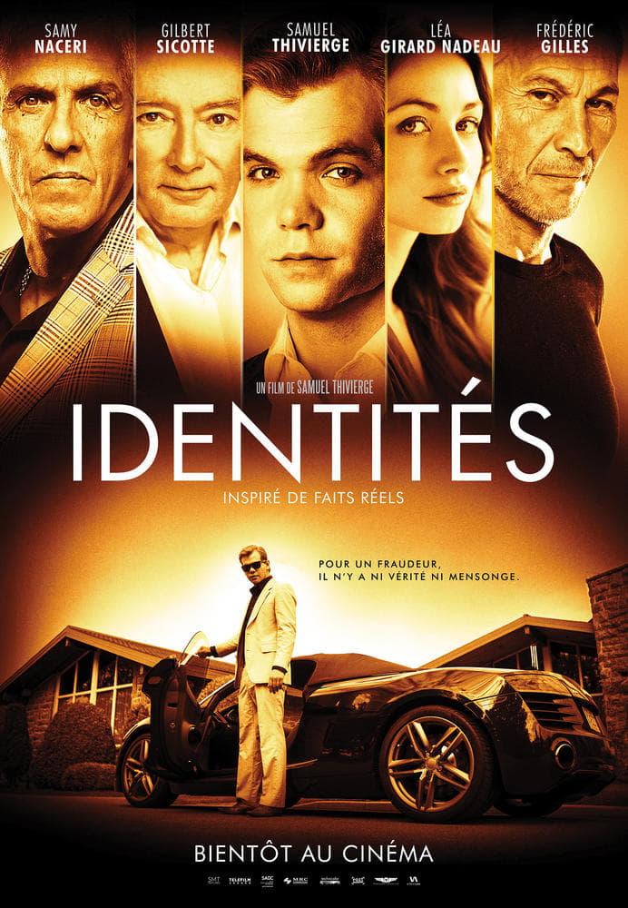 Ver Identity Online HD Español (2017)