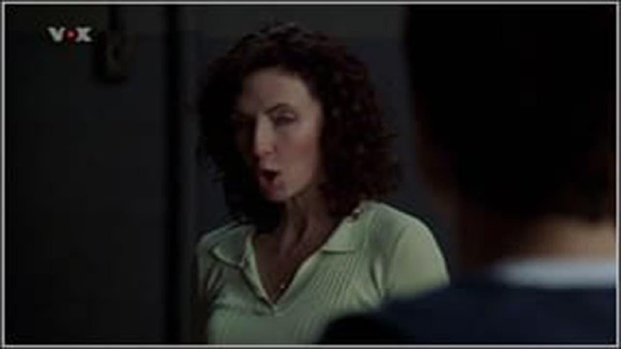 Law & Order: Special Victims Unit Season 3 :Episode 21  Denial