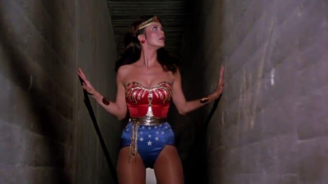 Wonder Woman Season 3 :Episode 24  Phantom of the Roller Coaster (2)