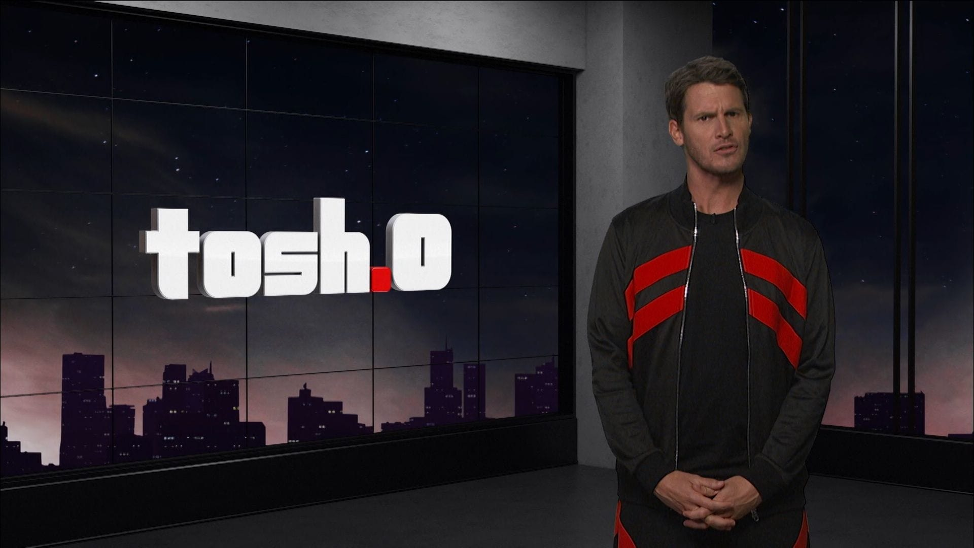 Tosh.0 Season 10 :Episode 9  Mr. E's Life Hacks