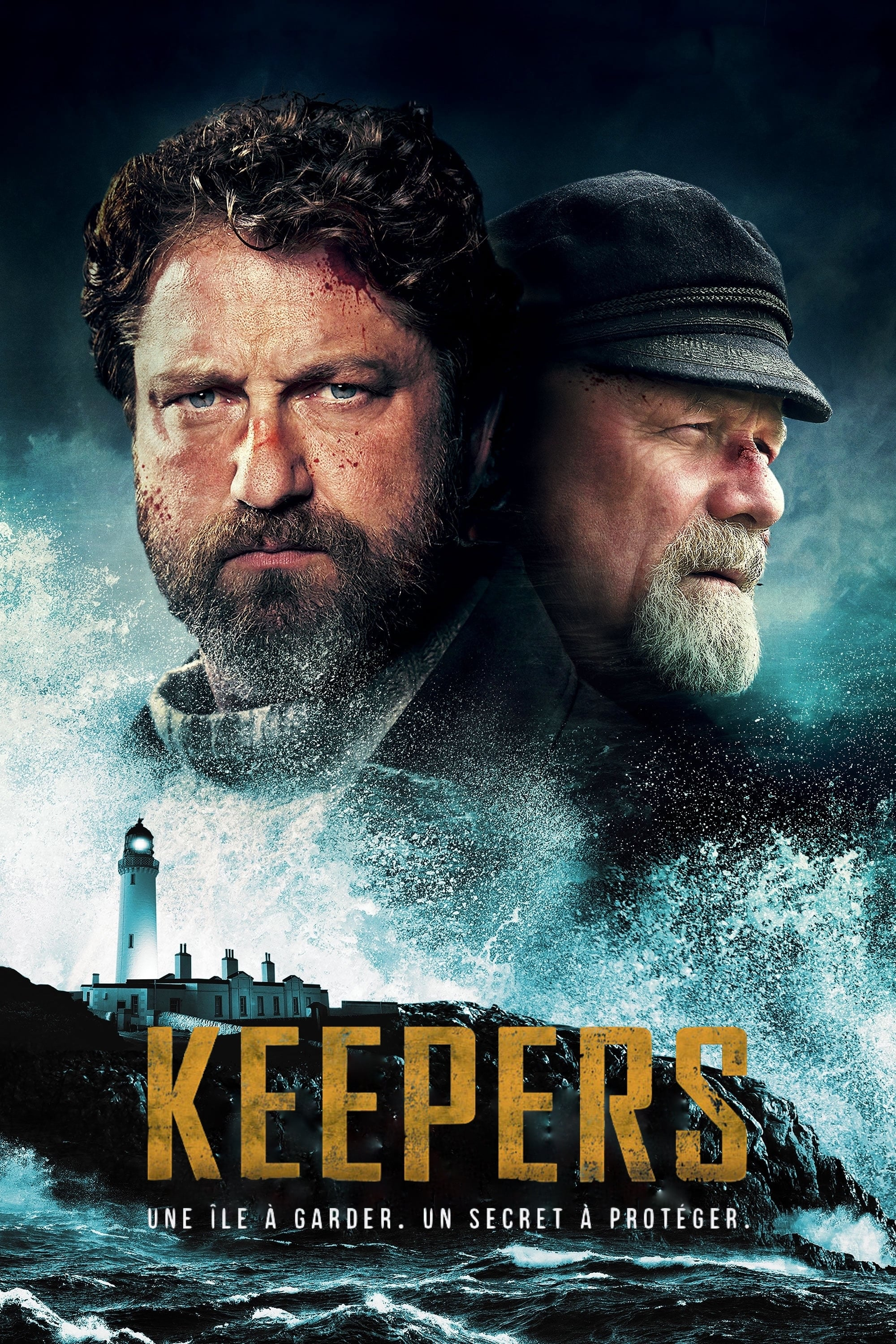 Keepers streaming sur zone telechargement