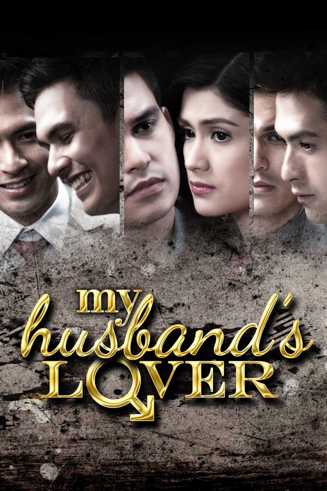 My Husband's Lover TV Shows About Secret Identity