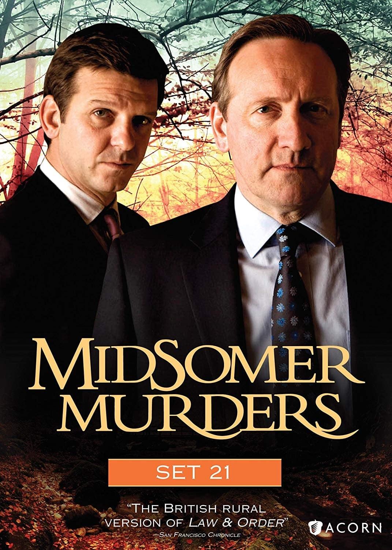 Midsomer Murders Season 21