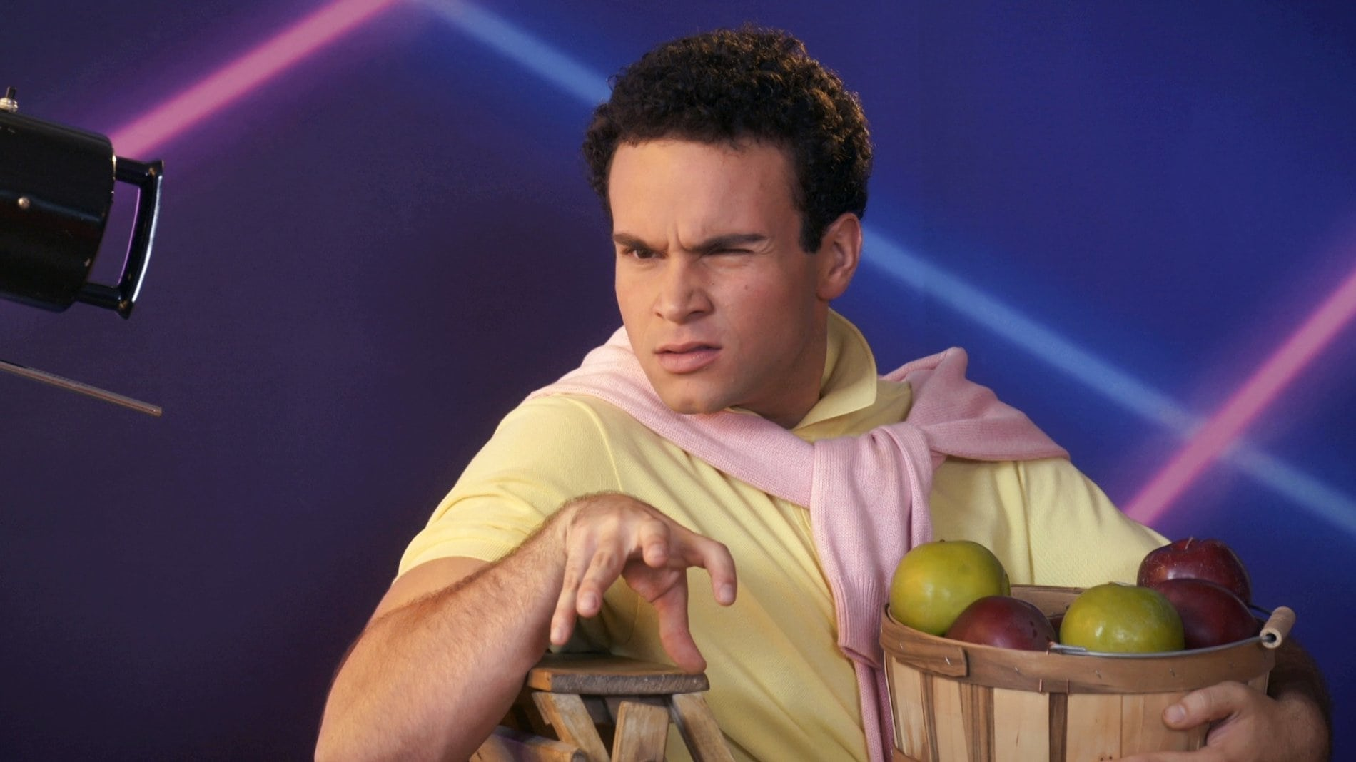 The Goldbergs Season 2 :Episode 9  The Most Handsome Boy on the Planet