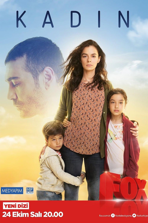 Poster and image movie Film serial Femeie in infruntarea destinului - Kadın 2017