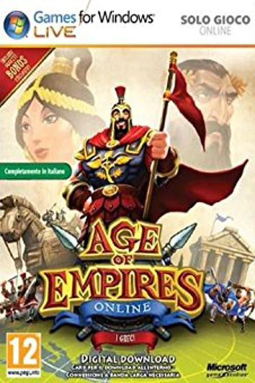 Ver Age of Empires Online HD Español (1997)