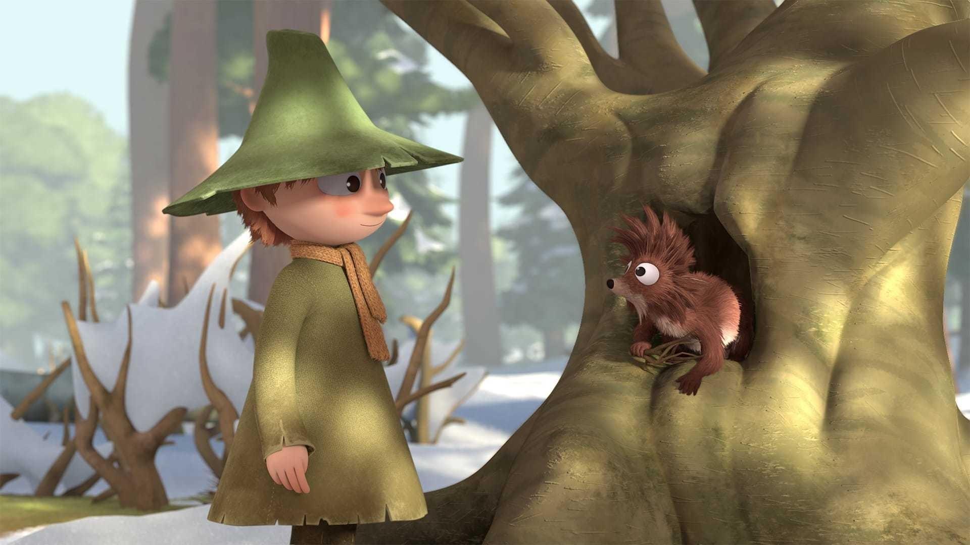 Moominvalley: Season 1 Episode 2 S01E02 Watch Openload Episodes Online