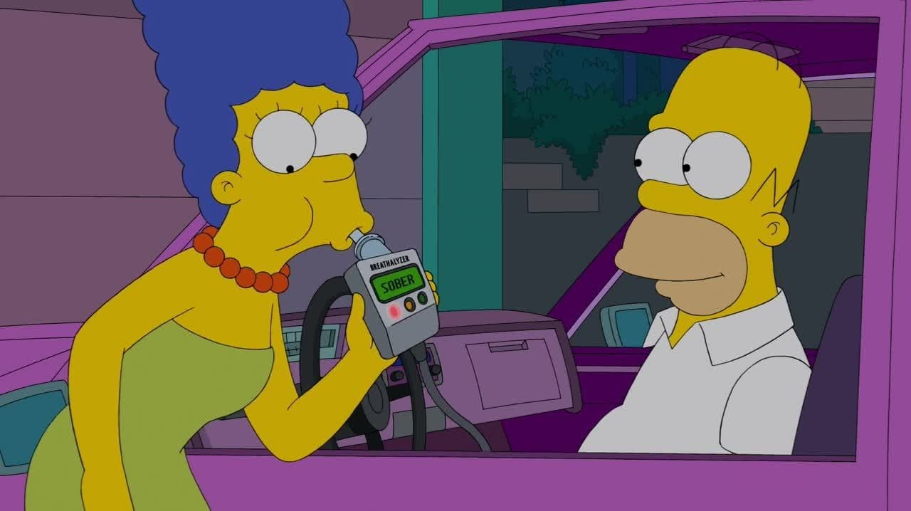 The Simpsons Season 25 :Episode 7  Yellow Subterfuge