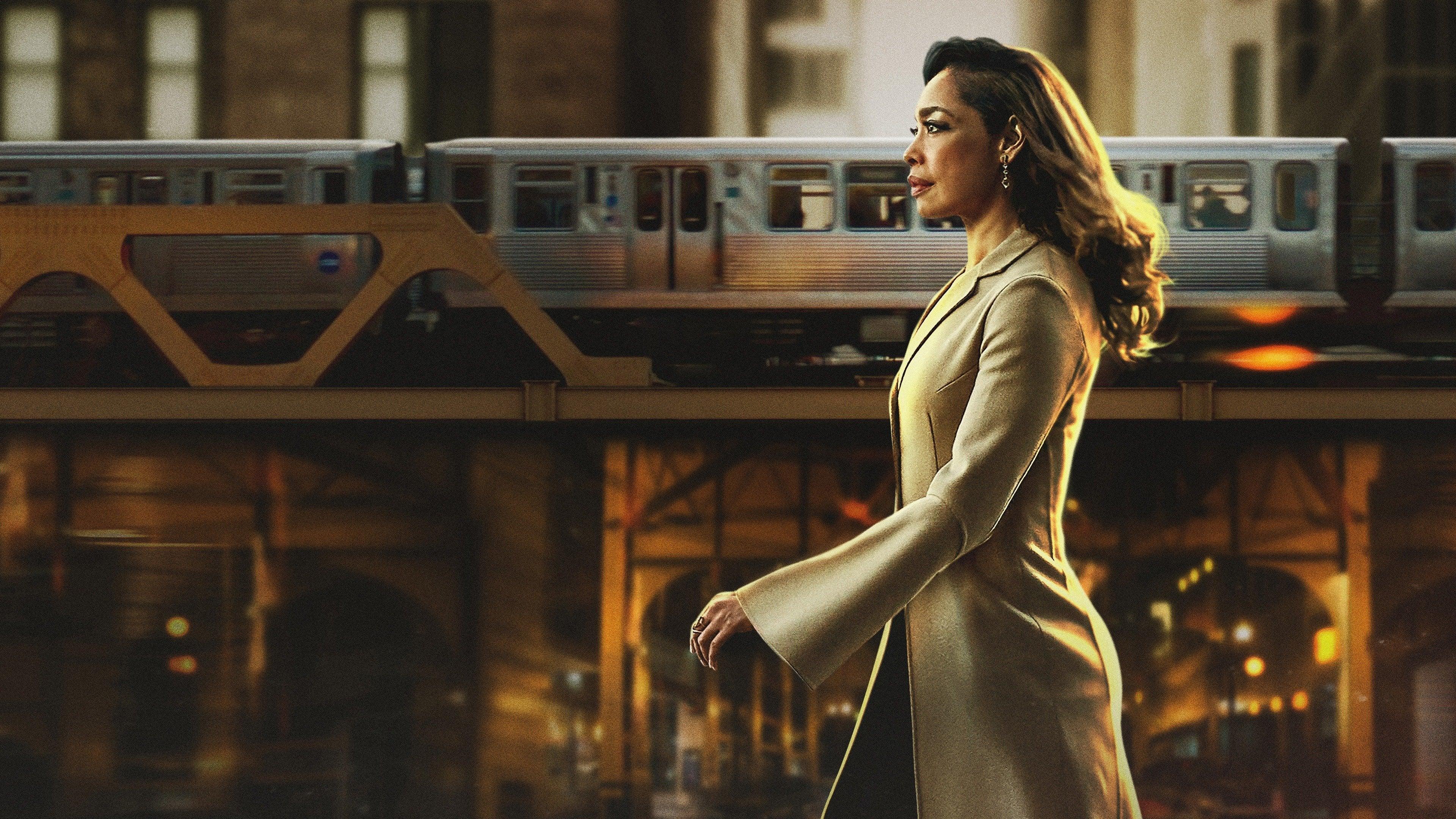 Pearson Trailer