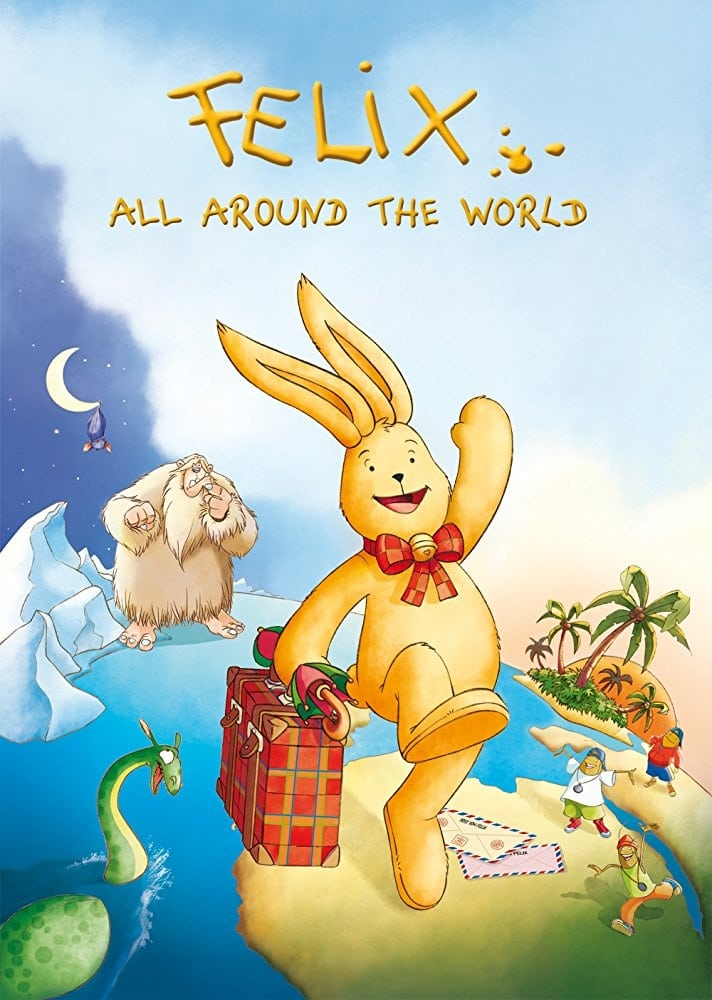 Felix: All Around the World on FREECABLE TV