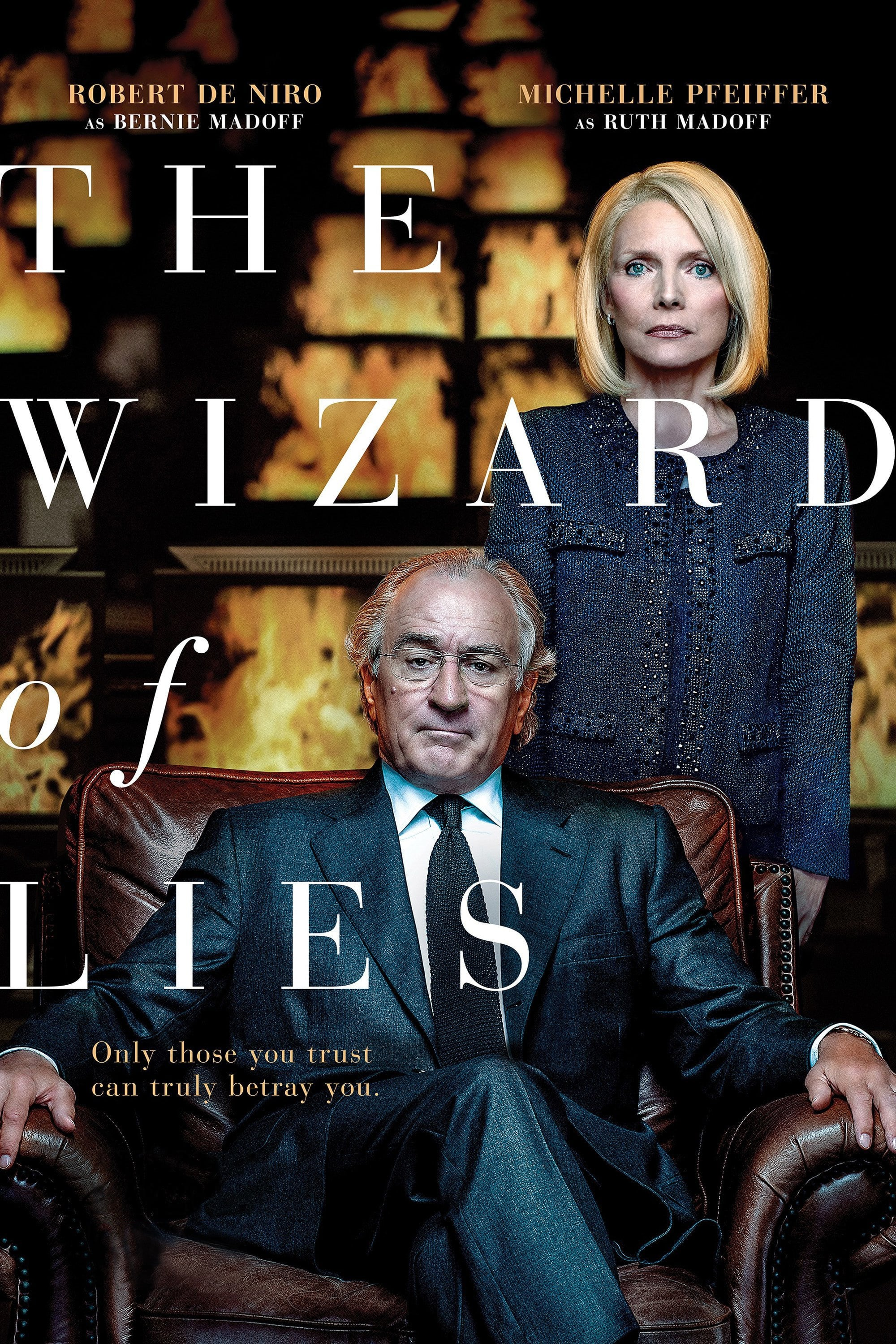 The Wizard of Lies wiki, synopsis, reviews - Movies Rankings!