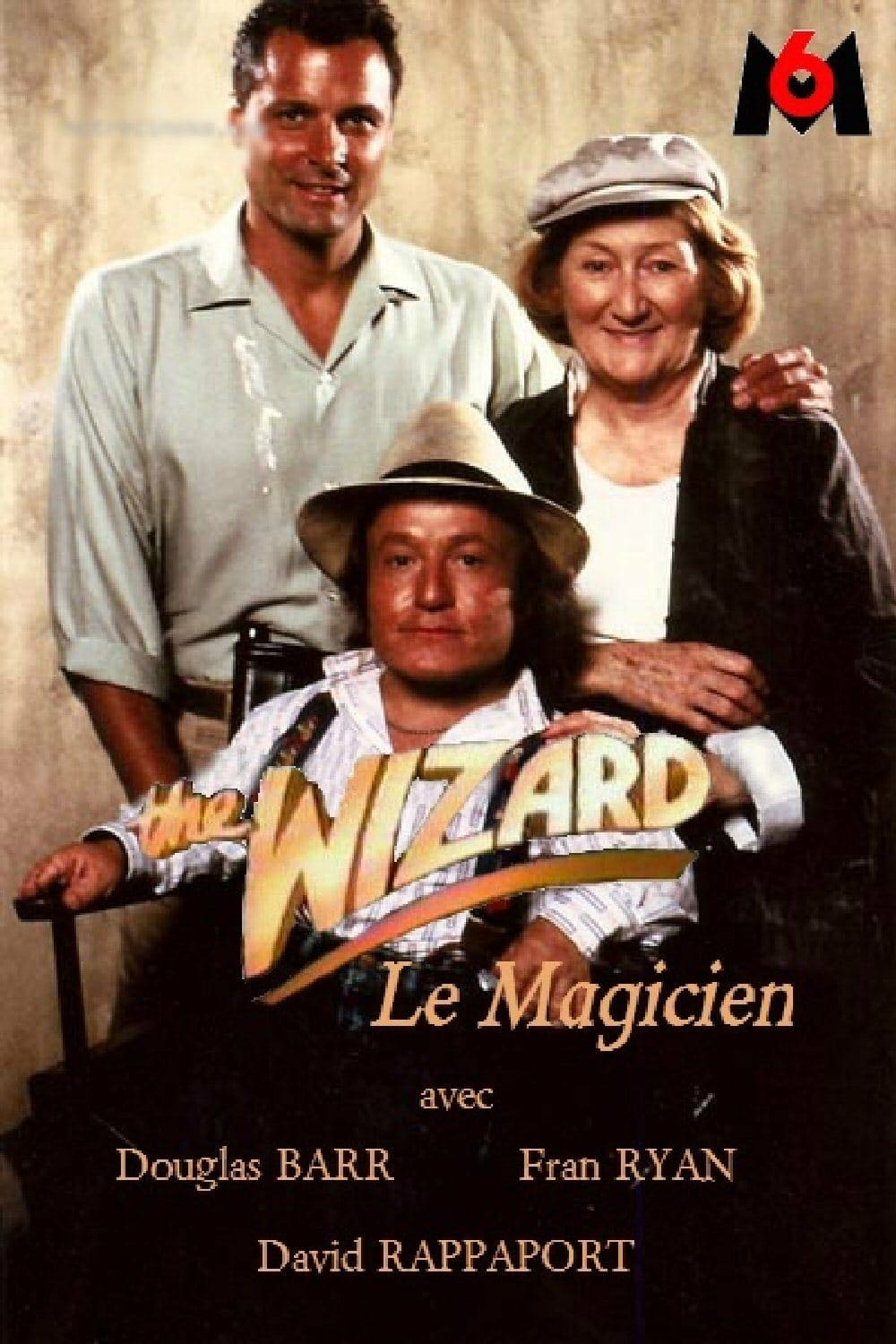 The Wizard TV Shows About Ex Spy