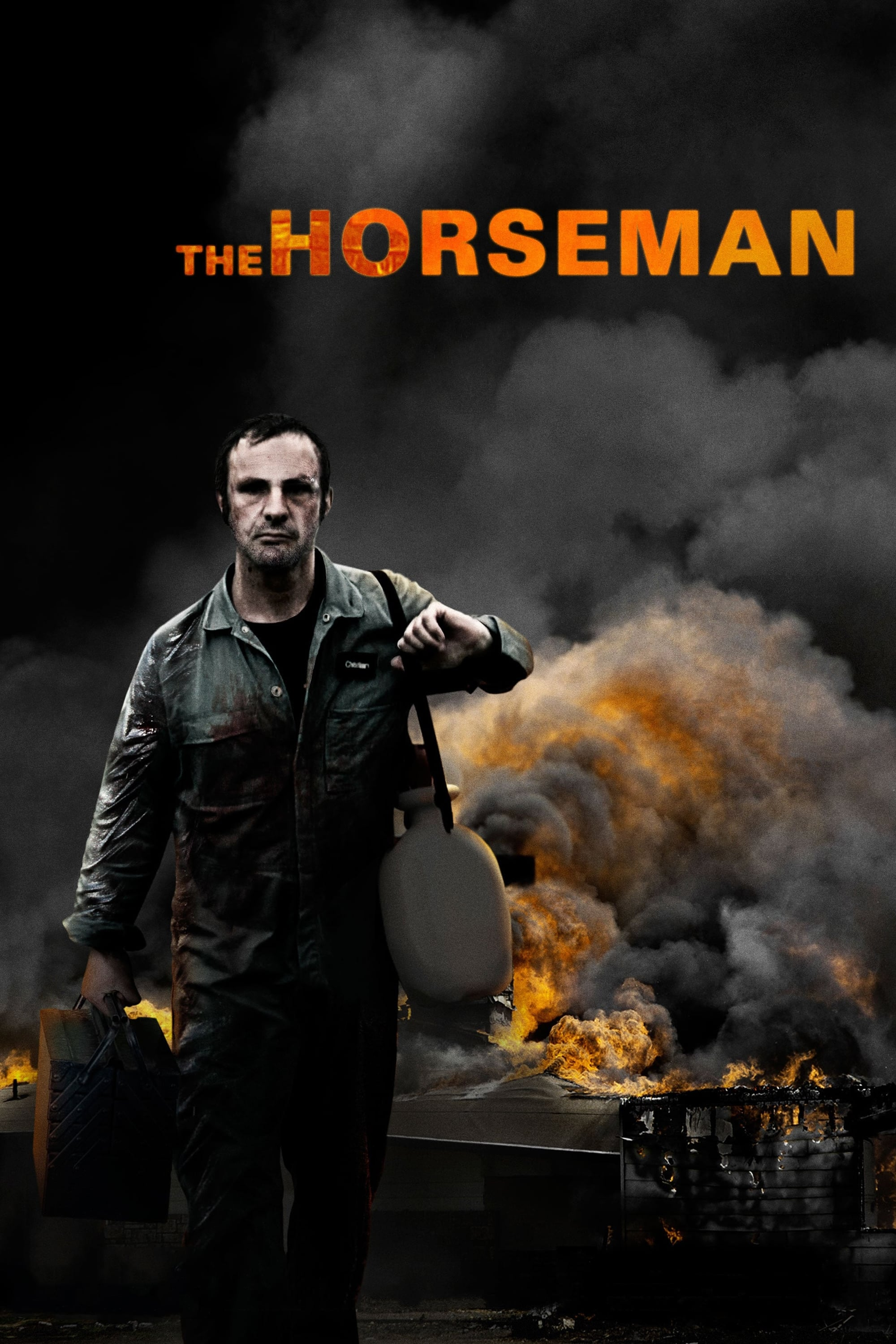 The Horseman on FREECABLE TV