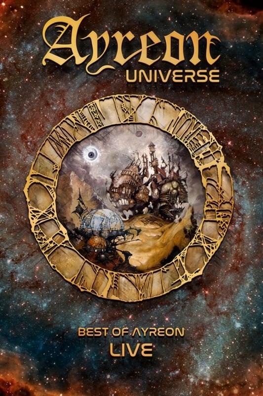 Ver Ayreon Universe Online HD Español ()
