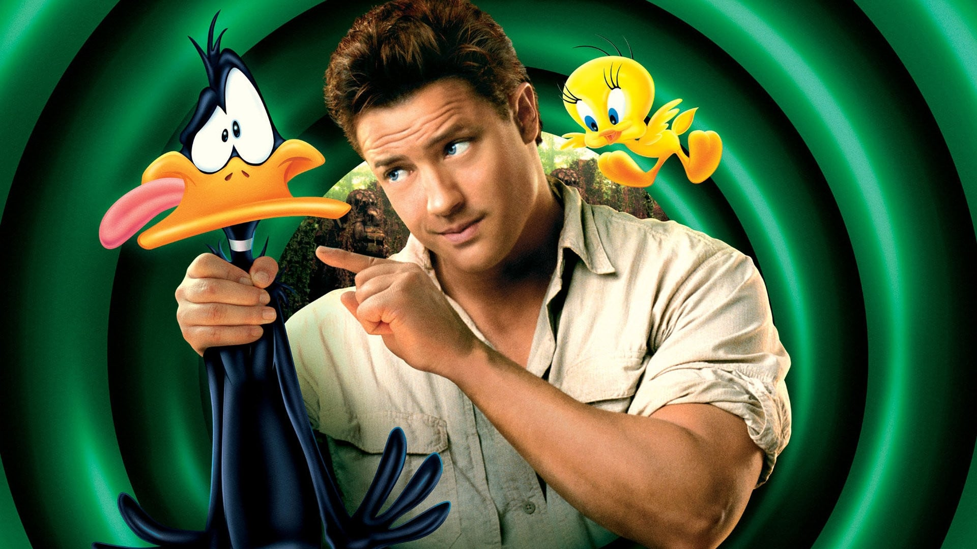 looney tunes back in action online free