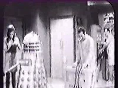 Doctor Who Season 4 :Episode 10  The Power of the Daleks, Episode Two