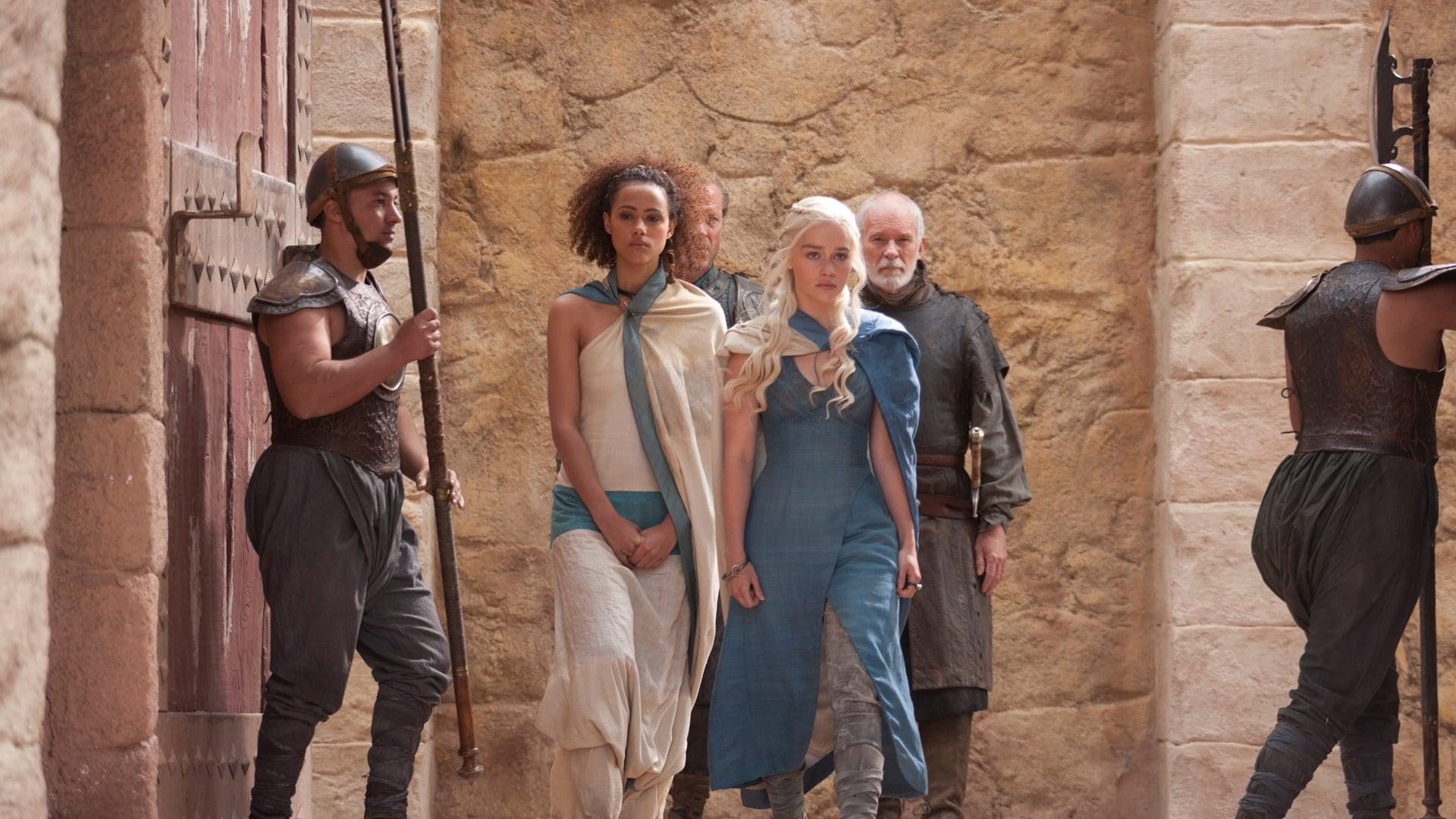 Game Of Thrones 3ª temp Episodio 04 Dublado