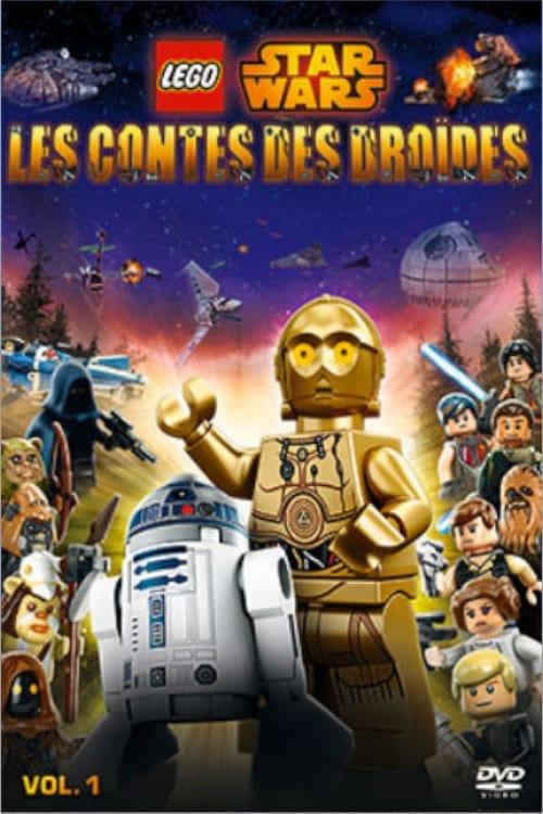 Lego Star Wars: Droid Tales (2015)
