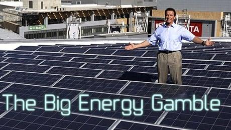 NOVA Season 36 :Episode 9  The Big Energy Gamble