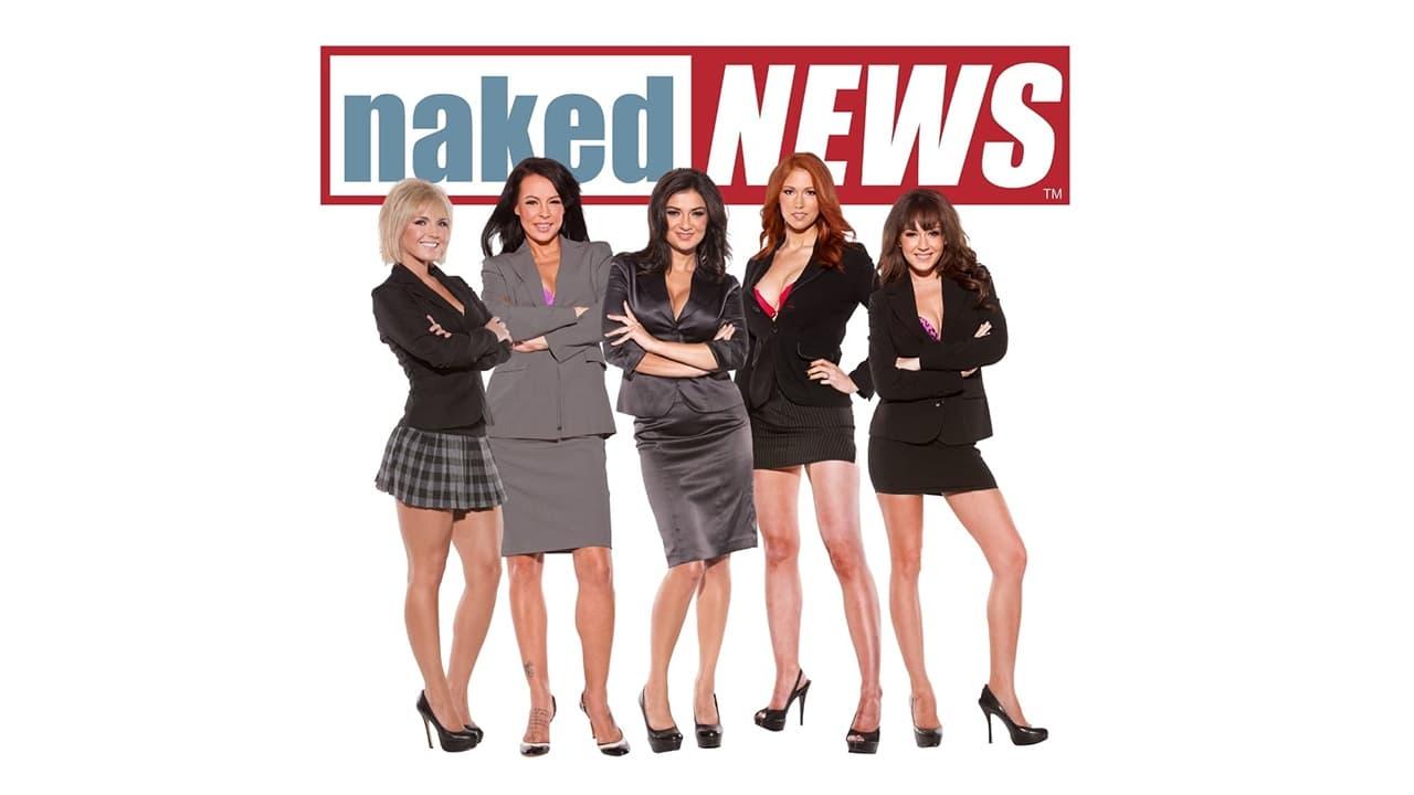 Naked News - Season 17 Episode 204