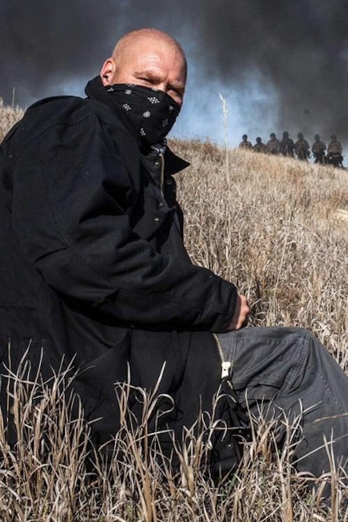 Ver Akicita: The Battle of Standing Rock Online HD Español (2018)