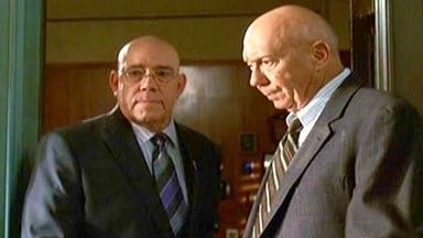 Law & Order: Special Victims Unit Season 9 :Episode 14  Inconceivable