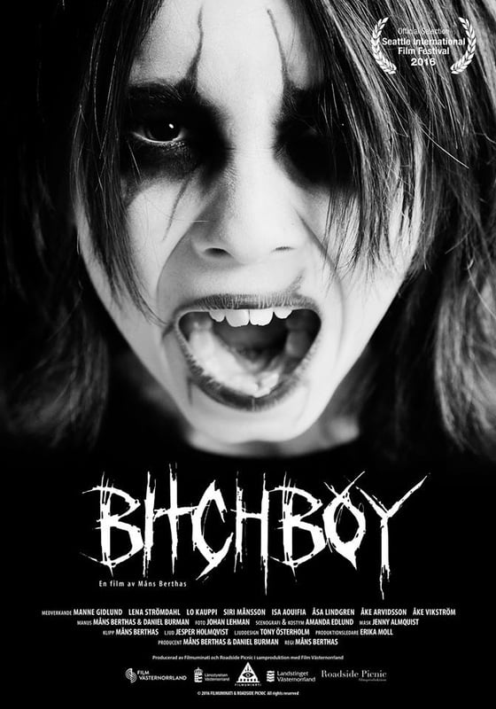 Ver Bitchboy Online HD Español ()