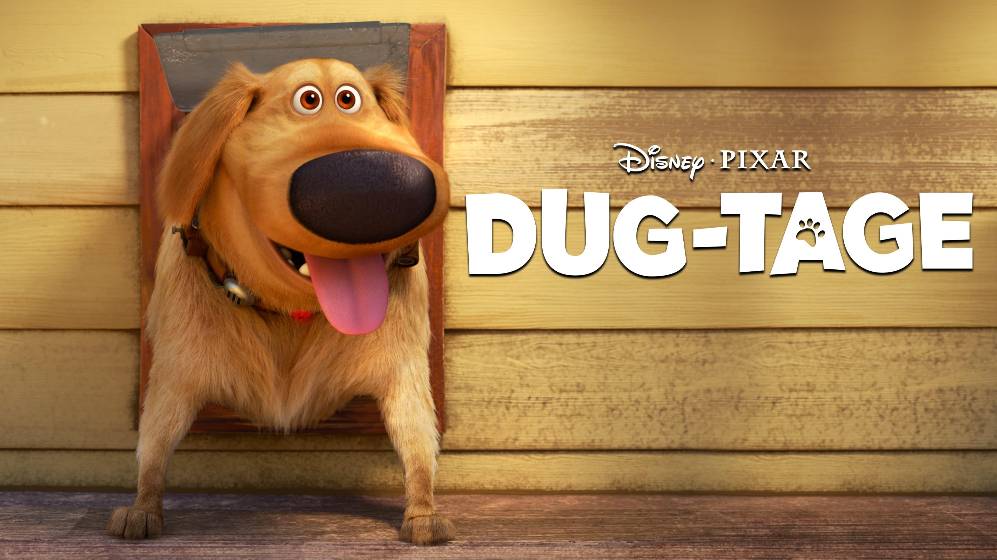La vida de Dug