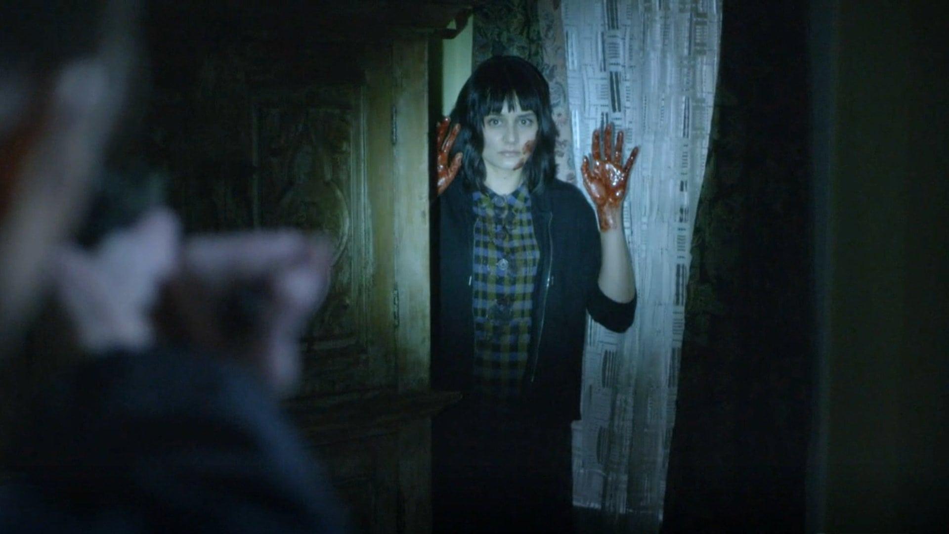 Criminal Minds Season 14 :Episode 14  Sick and Evil