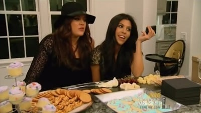 Keeping Up with the Kardashians Season 6 :Episode 1  Family VS Money