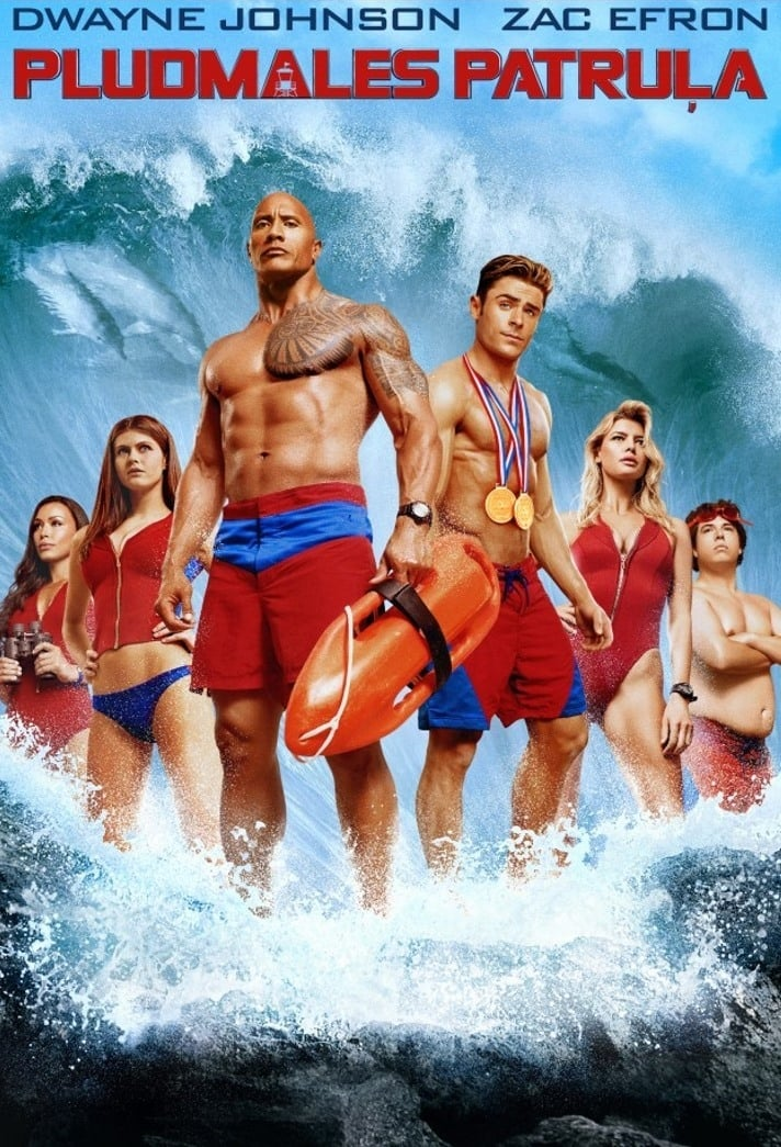 Baywatch Film Stream