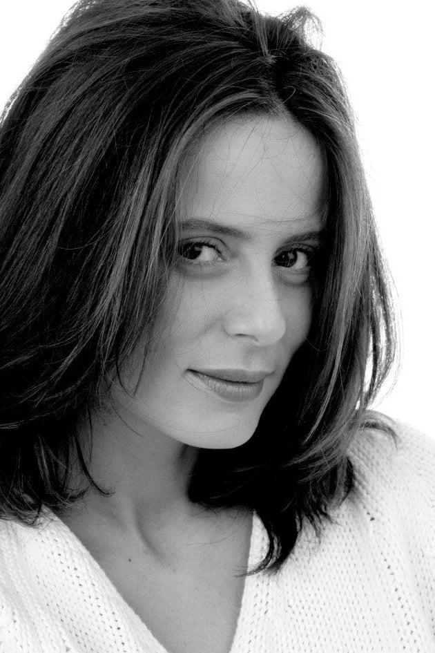 Aitana Sánchez-Gijón isBlanca Soto