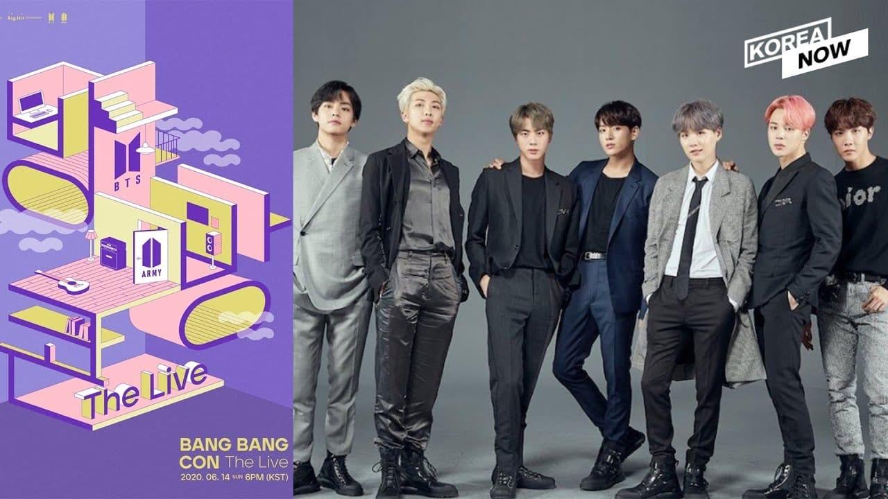 Bang Bang Con: The Live (2020)