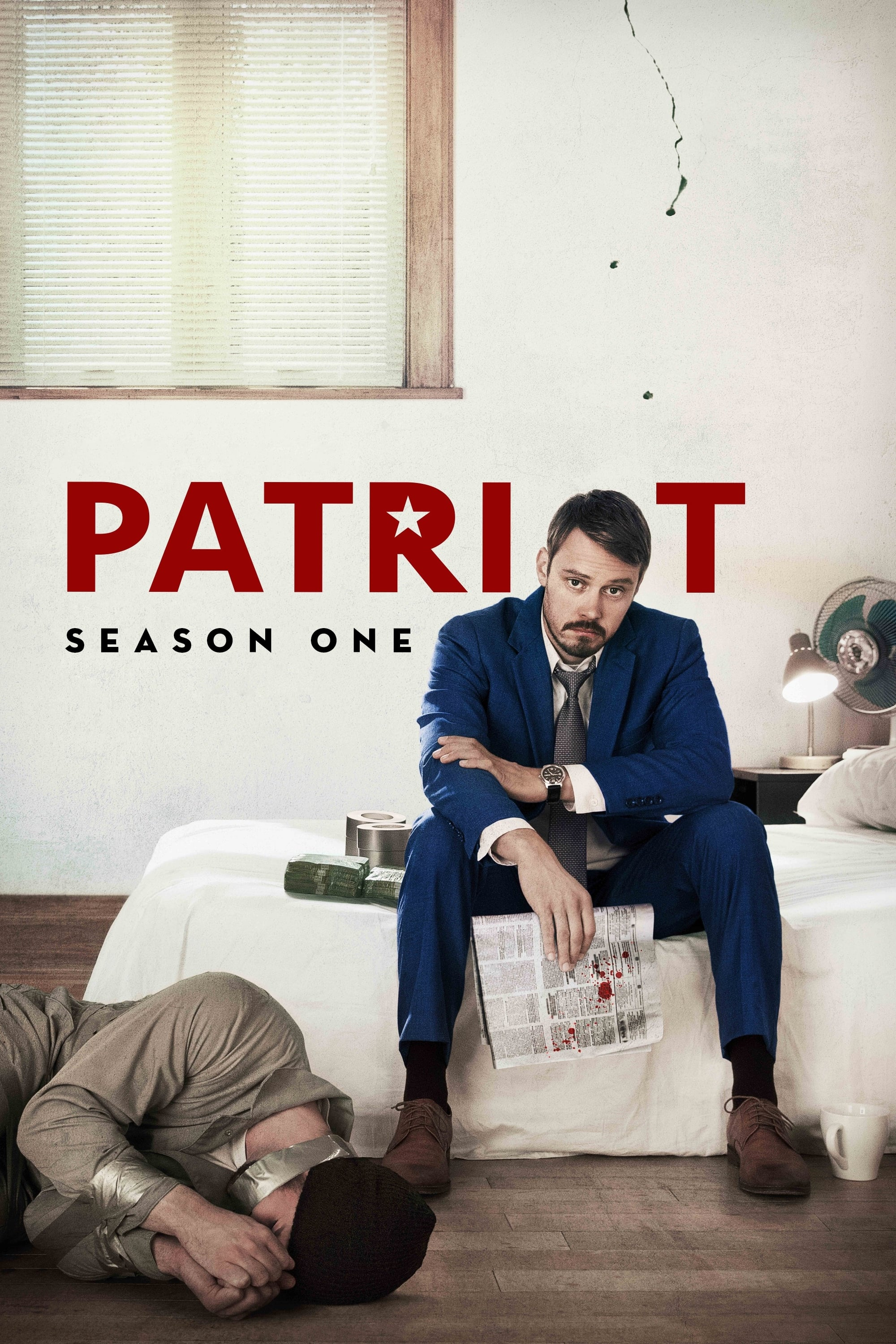 Patriot Season 1