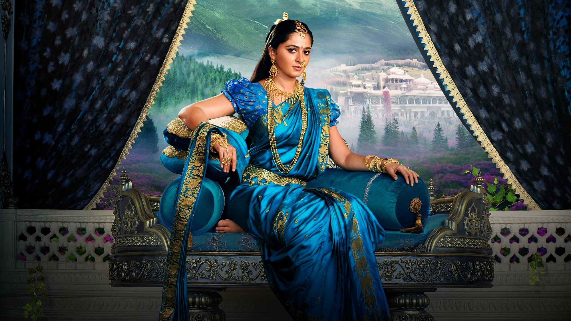 Bahubali 2 Deutsch