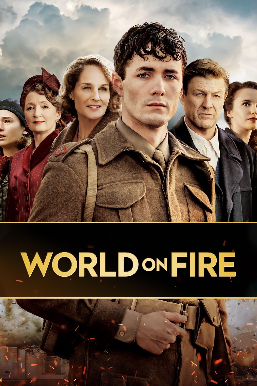 World on Fire TV Shows About World War Ii